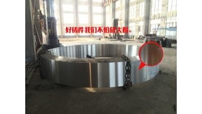 细节暴露质量,你选的大型铸钢件厂家做到了吗?