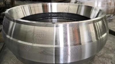 铸钢件厂家讲产品质量不是100分就是0分