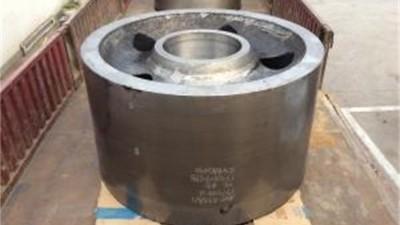 符合这些要求的大型铸钢件厂可以放心合作