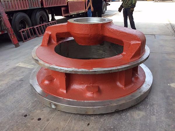 矿山类铸钢件