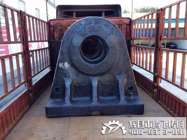 腾飞铸钢参与国家重点工程-大藤峡水利枢纽工程