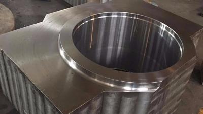 铸钢轴承座与铸铁轴承座有什么不同