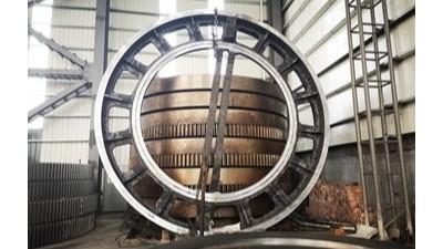 做到这5点,铸钢件厂家可预防铸件变形