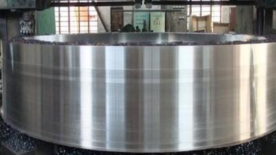 定制大型铸钢件靠谱厂家——辉县腾飞铸钢