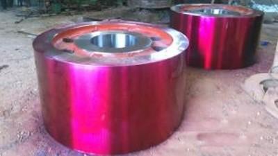 大型铸钢件厂家如何完成生产任务