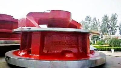 大型铸钢件厂家提高铸钢件质量做了哪些努力
