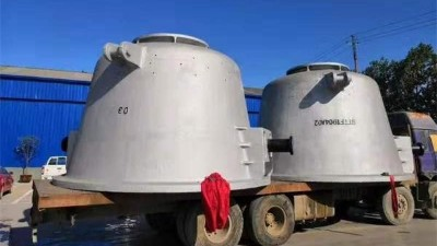 大型铸钢件厂家详解铸件后处理全过程