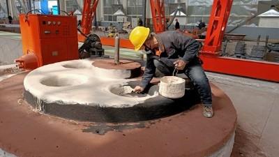 铸钢件厂家应把精益生产应用在工作中