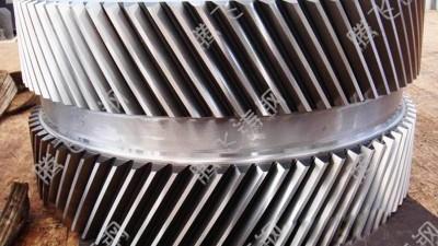 河南铸钢件厂家说出了铸钢件内情