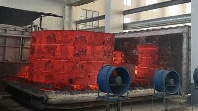 """""""做""""与""""不做""""热处理的铸钢件加工厂家产品有何不同"""