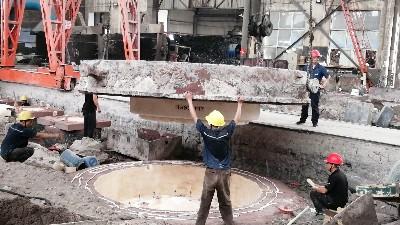 河南铸钢件生产厂家性价比高质量好