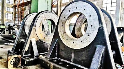 大型铸钢件加工的重要环节——浇注