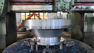 铸钢件加工厂家不会告诉你,中间还有这些步骤