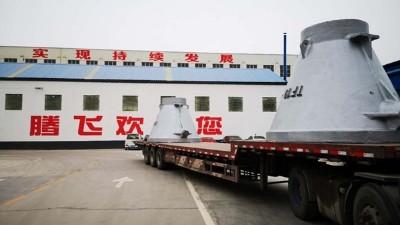 大型铸钢件厂家加工细节严要求提高质量