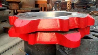 大型铸钢件厂家如何检测产品质量