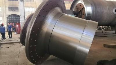 大型铸钢件定制,为什么要选择腾飞铸钢呢?