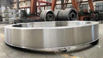 铸钢件生产厂家细抓生产环节提高生产水平