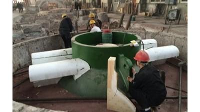 冬天铸钢件厂家面对砂型固化不良怎么办