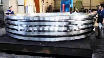 影响大型铸钢件质量的关键生产环节是什么?