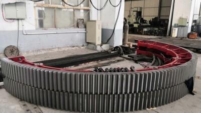 优质铸件与平价替代,大型铸钢件厂家为您解答加工时的不同