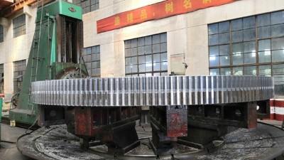 想要找厂家加工出高品质的铸钢件,了解这三个方面