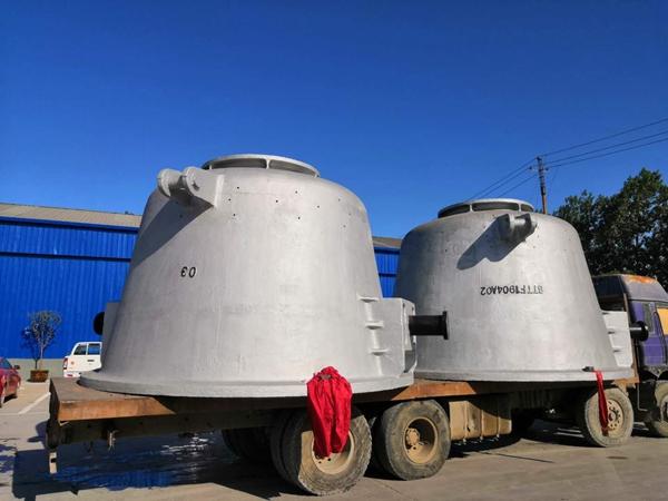确保大型铸钢件质量,厂家是怎样做到的?1e70ddb06dc46f2d