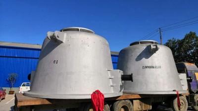 确保大型铸钢件质量,厂家是怎样做到的?