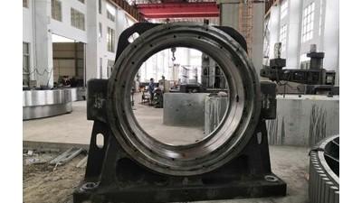 当代迷惑无比的铸钢件厂家怎么辨别