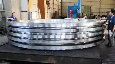 公开定制铸钢件加工秘籍