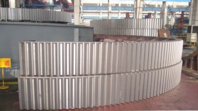 产出大型优等铸钢件,厂家就是这么给力