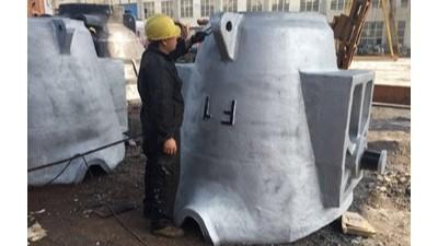 铸钢件厂家