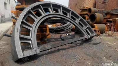 了解下大型铸钢件的铸造工艺别被骗了
