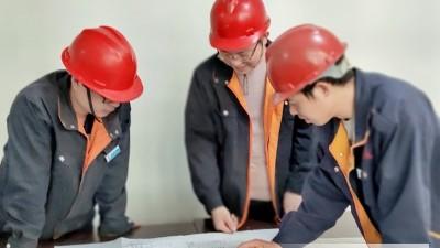 大型铸钢件生产厂家把一站式铸造落到实处