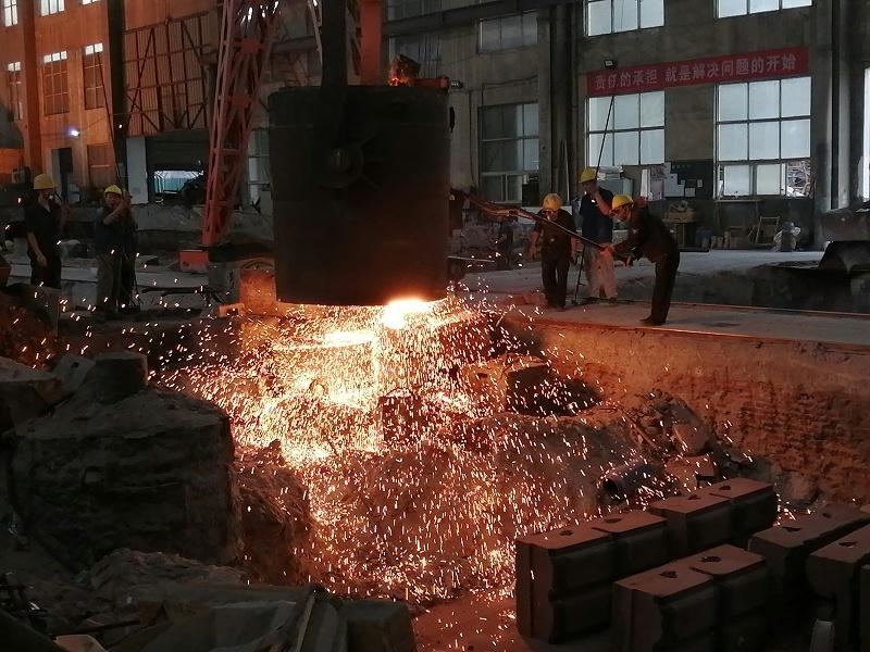 这些被铸钢件厂家忽略的铸钢件细节