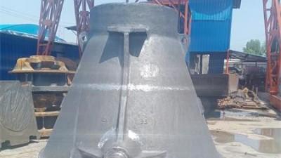 教你三招判断大型铸钢件厂家的铸造实力