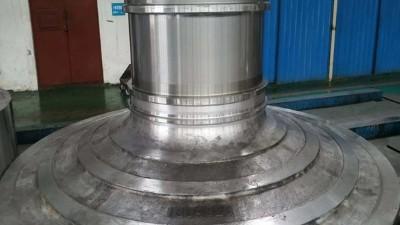 为啥选用铸钢件呢,来看看大型铸钢件优点有哪些?