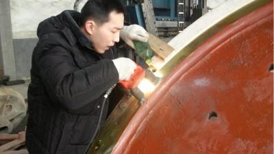 提高铸钢件生产加工质量,从细微做起