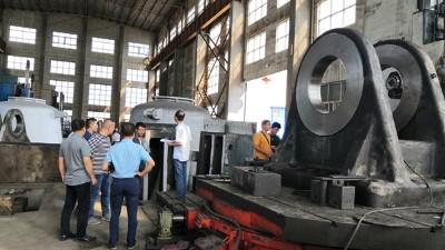 客户们喜爱的铸钢件厂家本身有什么样的优势?
