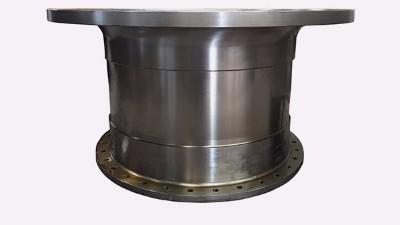 大型铸钢件厂家生产模式