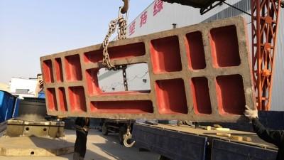 铸钢件生产厂家产品应达到哪些要求
