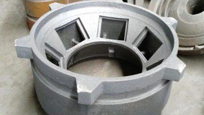 河南哪里的大型铸钢件厂家加工能力强