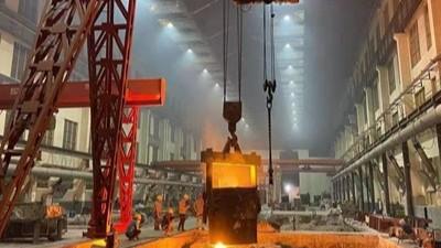 """都谈铸造一体化,看铸钢件厂家如何按下""""快进键"""""""