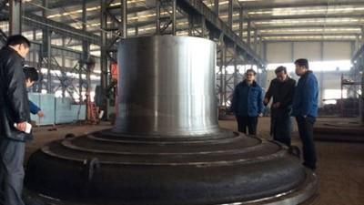 河南铸钢件厂家就热处理为您详解一二