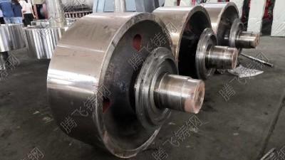 干货|大型铸钢件的选购你了解吗?