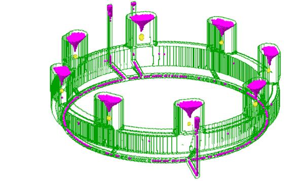 铸钢件厂家如何使铸件合格率提升