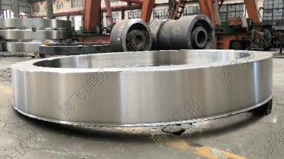 大型铸钢厂解密铸钢件最重要的工序