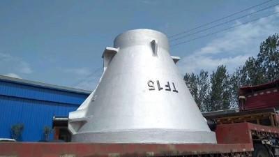 大型铸钢件厂家的产品怎么样