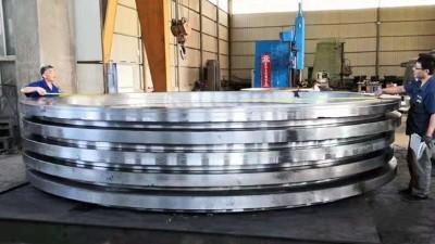大型铸钢件加工后才了解的事情