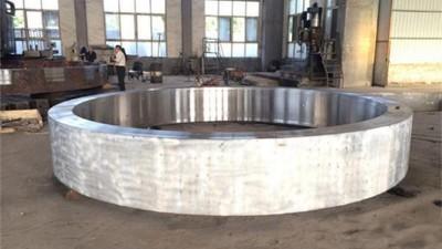 大型铸钢件厂家就产品性能详解一二