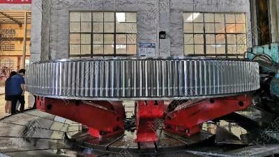 我们报废了10件铸钢件总结了大型铸钢件定制技巧